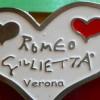 Итальянская Верона – идеальные места для романтичных поцелуев