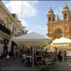 Мальта, рыбацкий поселок Марсашлокк