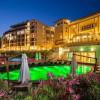 Бронирование отелей в Сочи
