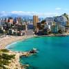 Солнечная страна Испания