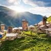 Грузия приобретает популярность у путешественников