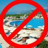 Российские туристические фирмы продолжают подпольную продажу путевок в Турцию