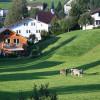 Одно из самых красивых и романтичных мест в Швейцарии — Аппенцелль