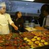 Огромный выбор яств предлагает турецкая кухня