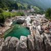 Верзаска – самая прозрачная река во всем мире