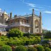 Воронцовский Дворец шедевр европейской архитектуры