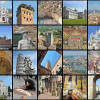 Стали известны лучшие города для туризма в этом году