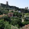 Круя – это очень миниатюрный город Албании, но также однин из востребаванных туристических центров