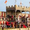 На Пражском Граде начнутся «Большие рыцарские торжества»