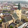 Львов — город церквей, храмов, архитектурных достопримечательностей и новых районов