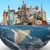 Осуществляй свои мечты – путешествуй по миру