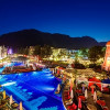 Роскошные тематические отели в популярном курортном городе Анталия