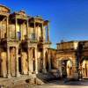 Удивительные Сельчук и Эфес в районе Измира, которые сочетают современность и многовековую историю