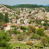 Каменные дома и чудеса природы турецкой деревни Адатепе