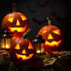 PortAventura World приглашает всех желающих провести Хэллоуин вместе