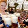 Грандиозный праздник пива, Октоберфест сегодня стартовал в Германии