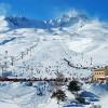 Горнолыжный курорт Эрджиес — зимняя сказка на склонах одноименной горы