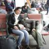 В Турцию из Новосибирска уже больше суток, не может улететь на отдых группа туристов