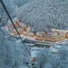 Стала известна дата открытия горнолыжного комплекс «Роза Хутор» в новом зимнем сезоне