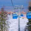 Сегодня на горнолыжном курорте Банско запускают подъемники