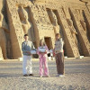 Какие вещи взять в Египет в марте