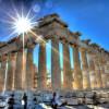 Афины — туристический рай и родина богов