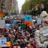 По всему миру прошла демонстрация поддержки науки в День Земли