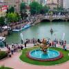 Центральный город Анатолии — Эскишехир является обязательным пунктом посещения для местных и иностранных туристов