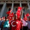 В Турции откроется первый музей, посвященный государственному перевороту минувшего года, в 2018
