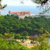 Отправляйтесь на Принцевы острова для весеннего отдыха