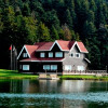 Природный парк озера Абант недалеко от турецкой провинции Болу — идеальное место для уединения