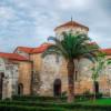 Большой Собор Святой Софии в Трабзоне