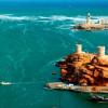 Жизнь на краю: дикий кемпинг в Омане