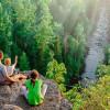 Туристические направления для каждого типа семьи