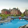 Один из крупнейших отелей Белека в ближайшее время не будет принимать гостей