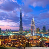 Дубаи — роскошь без границ