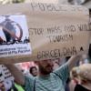 Барселонский круиз-бум возмущает местных жителей