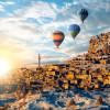 Каппадокия — географический Диснейленд