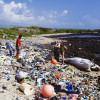 Из грязи в князи: история одного пляжа