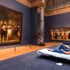 «Ночь в музее» в реальной жизни: голландец проводит ночь в одиночестве в Рейксмузеум в Амстердаме