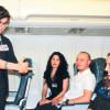 Все для глухонемых туристов: Turkish Airlines обучает персонал на языке жестов