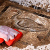 1800-летняя мозаика найдена в Перге
