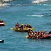 Турецкий Кёпрюлю каньон намерен приветствовать 700 000 туристов для рафтинга