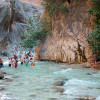 Ущелье Сакликент: скрытый город Турции