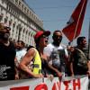 Греческие сотрудники отелей и ресторанов призывают к суточной забастовке