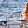Российский миллиардер Ахмедов провел свой отпуск на турецком курорте в Бодруме