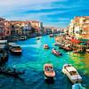 Италия — многообещающая страна для проведения медового месяца