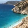 Знаменитый район Каш Анталии предлагает историю, солнце и песок для посетителей