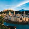 Зальцбург: соленые рудники, звуки музыки и шоколадные круассаны