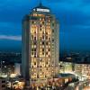 Необычное меню салатов для гурманов в пятизвездочном Mövenpick Hotel Istanbul можно попробовать до 30 сентября